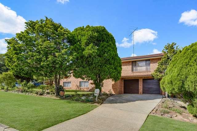 2 Jenolan Street, Leumeah NSW 2560