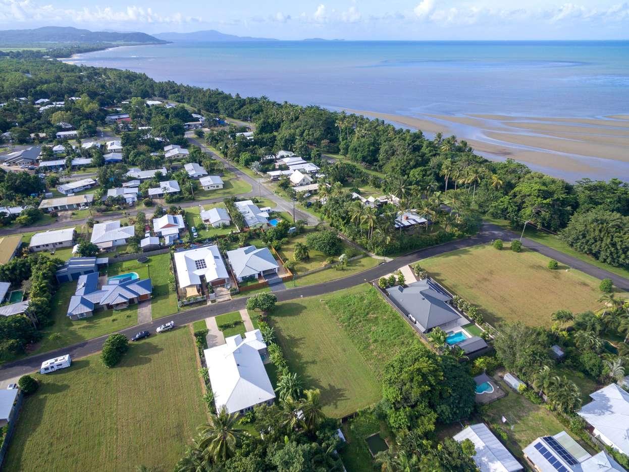 Main view of Homely  listing, 8 Ocean Avenue, Cooya Beach, QLD 4873