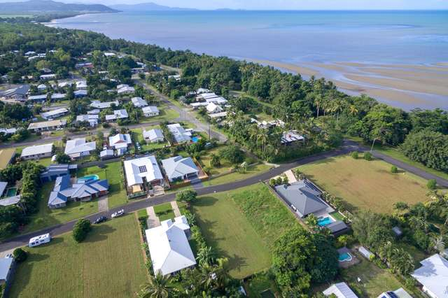8 Ocean Avenue, Cooya Beach QLD 4873