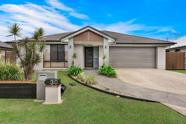 30 Parkway Crescent, Murrumba Downs QLD 4503