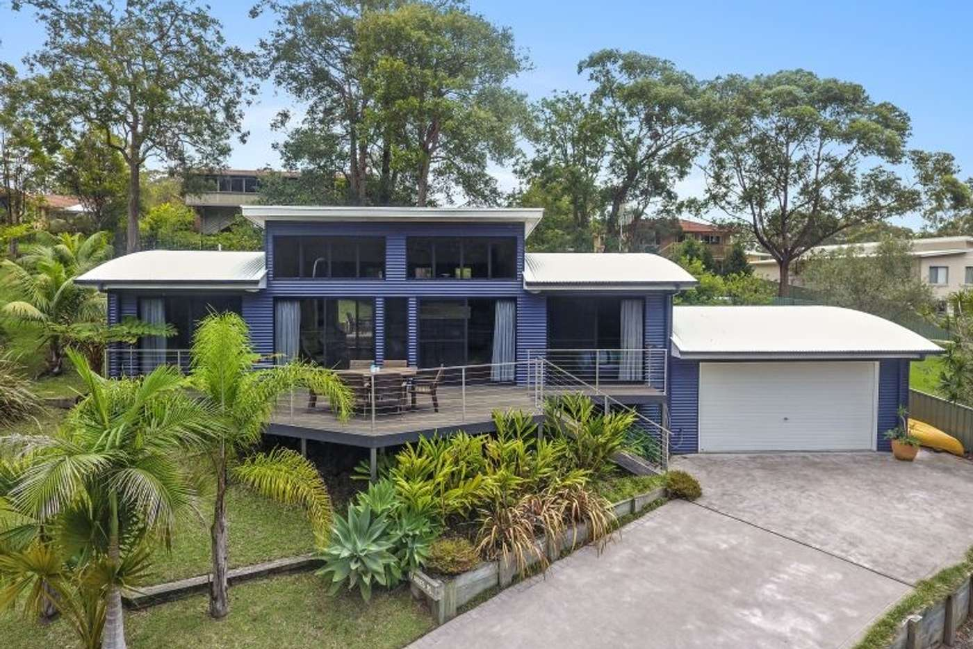 Main view of Homely house listing, 13 Aries Place, Narrawallee NSW 2539