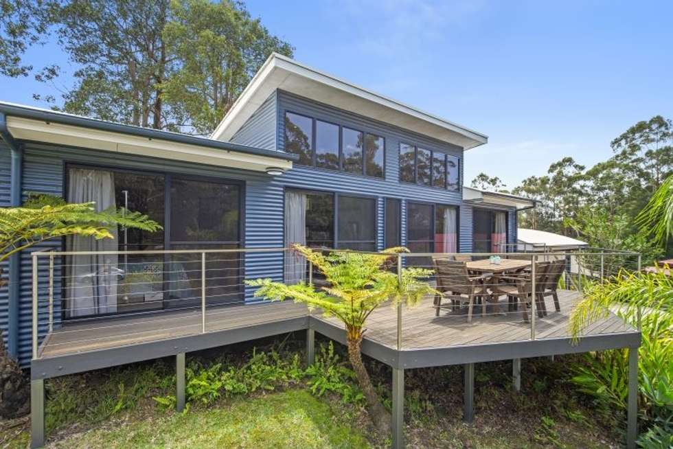 Second view of Homely house listing, 13 Aries Place, Narrawallee NSW 2539