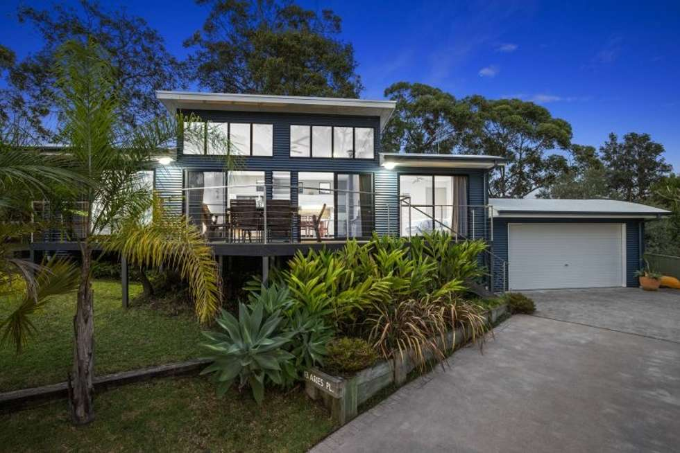 Third view of Homely house listing, 13 Aries Place, Narrawallee NSW 2539