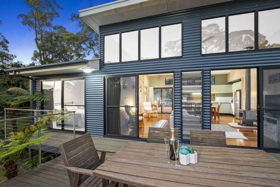 Fourth view of Homely house listing, 13 Aries Place, Narrawallee NSW 2539