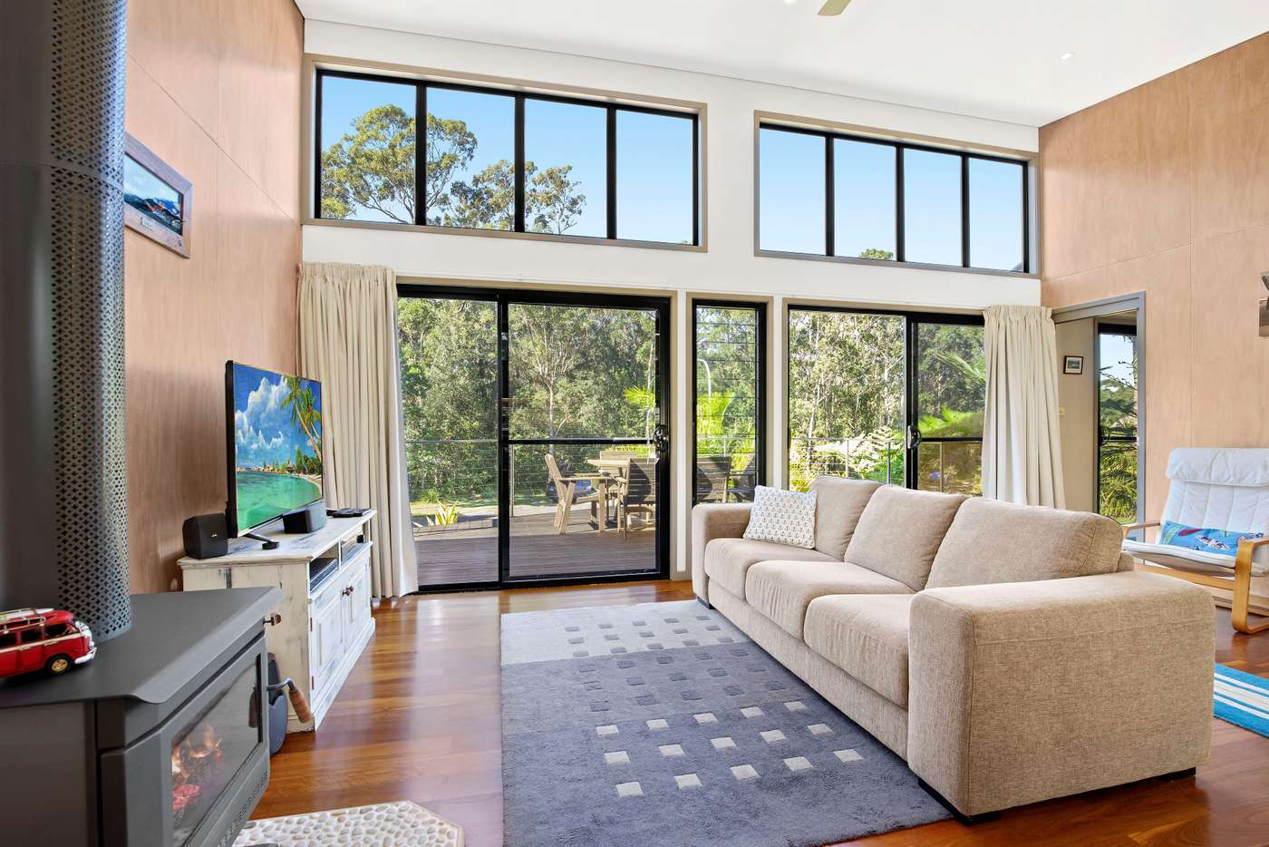 Fifth view of Homely house listing, 13 Aries Place, Narrawallee NSW 2539
