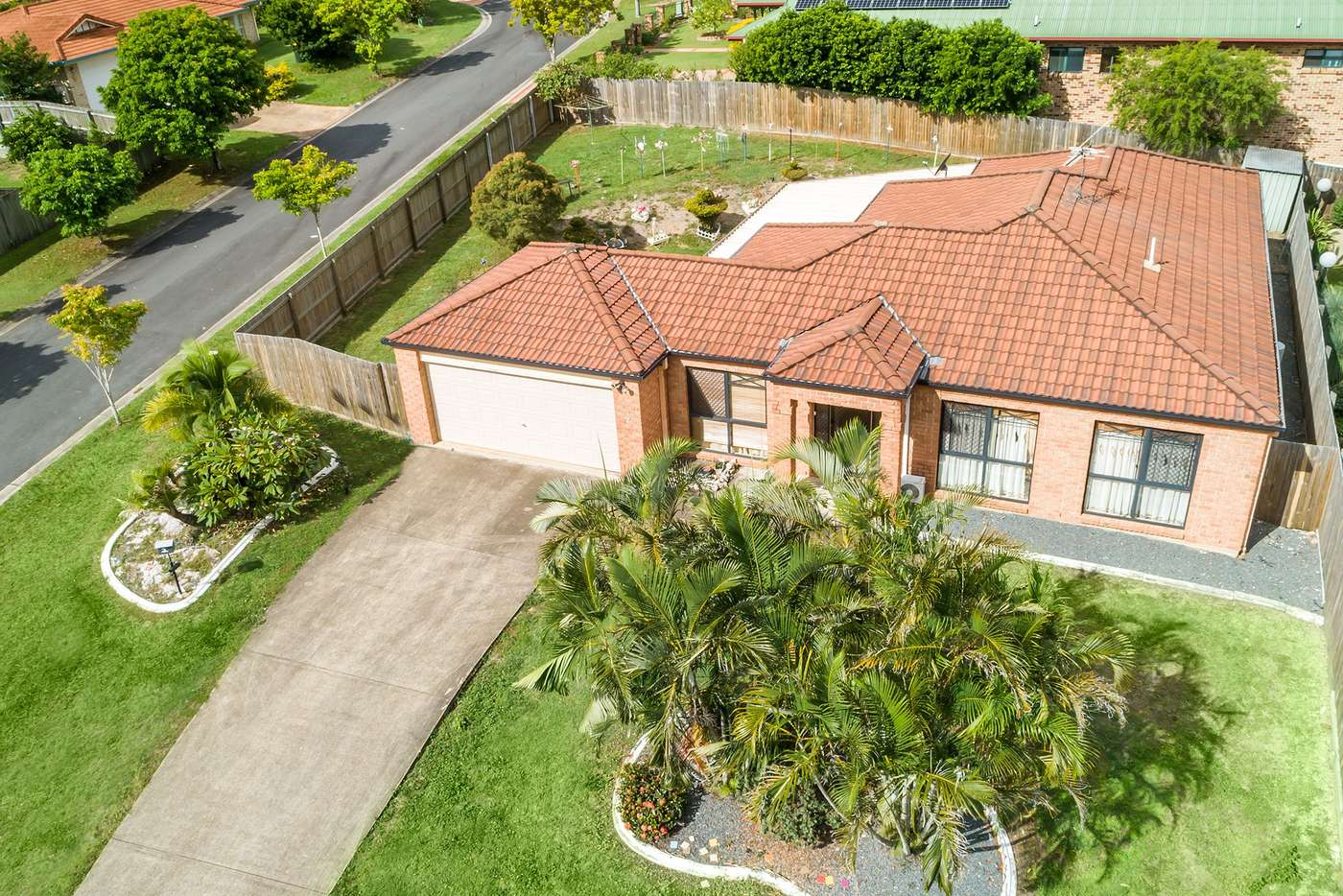 Main view of Homely house listing, 103 Rubicon Crescent, Kuraby QLD 4112