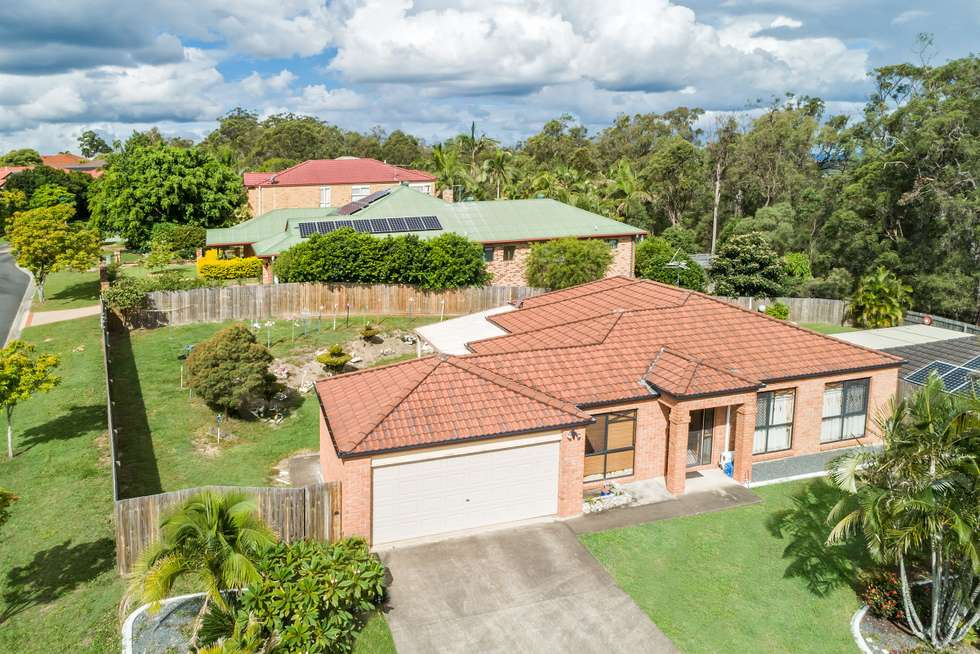 Second view of Homely house listing, 103 Rubicon Crescent, Kuraby QLD 4112