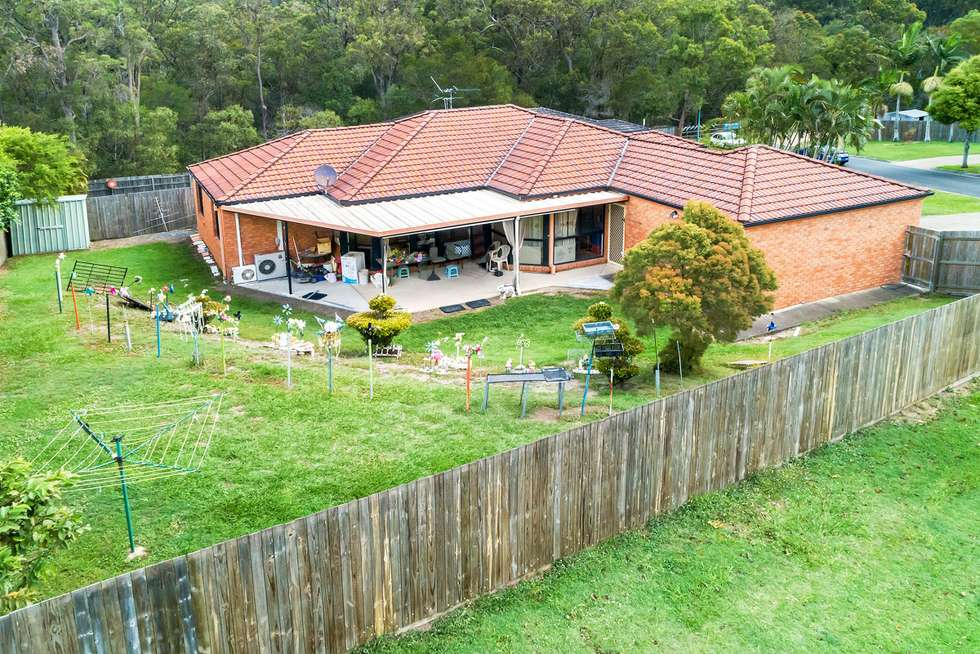 Third view of Homely house listing, 103 Rubicon Crescent, Kuraby QLD 4112