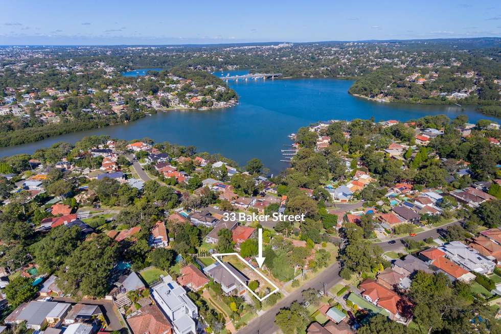Second view of Homely house listing, 33 Baker Street, Oatley NSW 2223