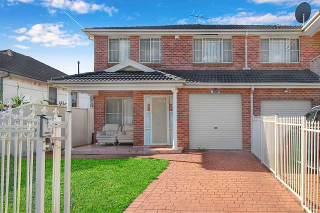 105A Arbutus Street, Canley Heights NSW 2166