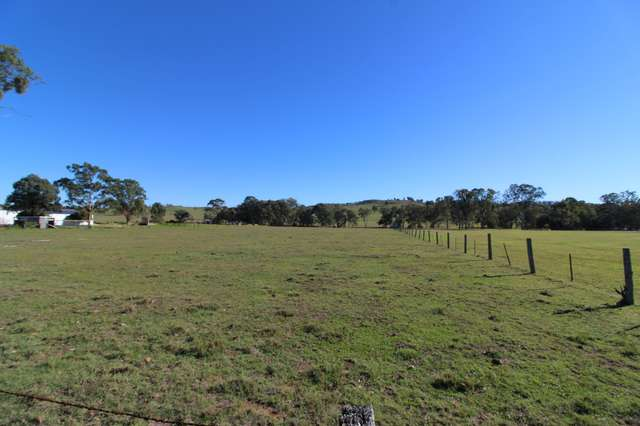 Lot 38 New England Highway, Crows Nest QLD 4355