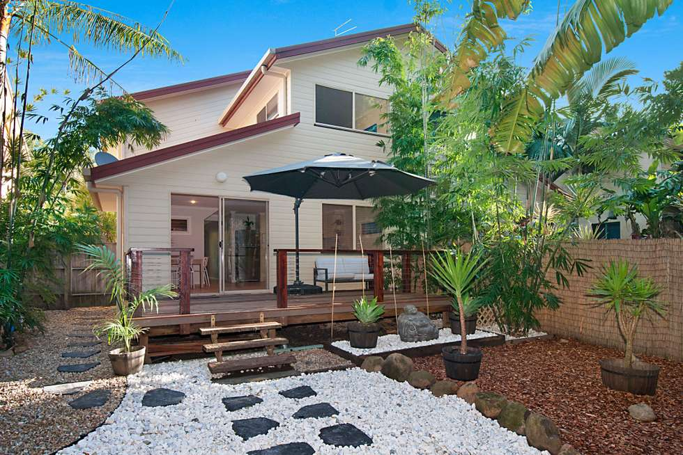 Second view of Homely house listing, 7/2-6 Cemetery Road, Byron Bay NSW 2481