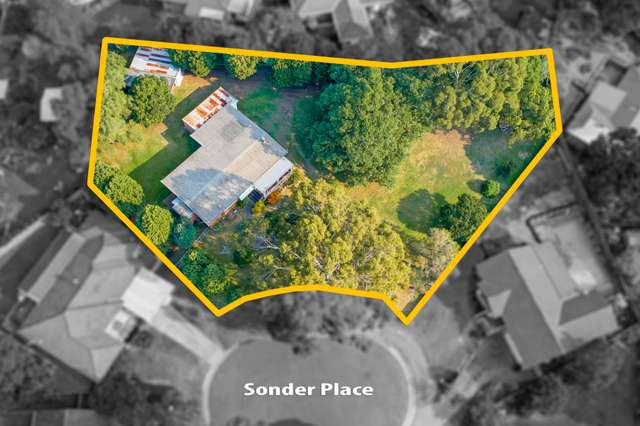 5 Sonder Place, Leumeah NSW 2560