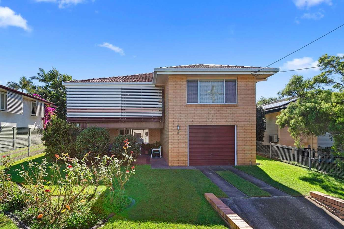 Main view of Homely house listing, 19 Tamaree Avenue, Wynnum QLD 4178