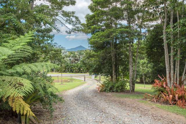86 Windsor View Road, Julatten QLD 4871