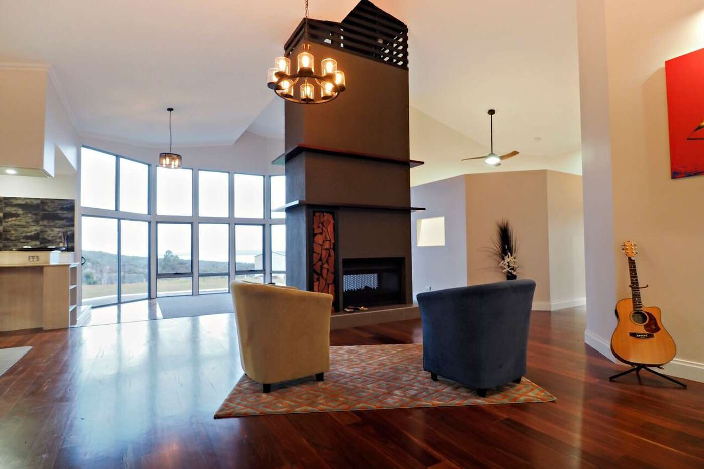Sixth view of Homely house listing, 61 Beaufortia Gardens, Denmark WA 6333