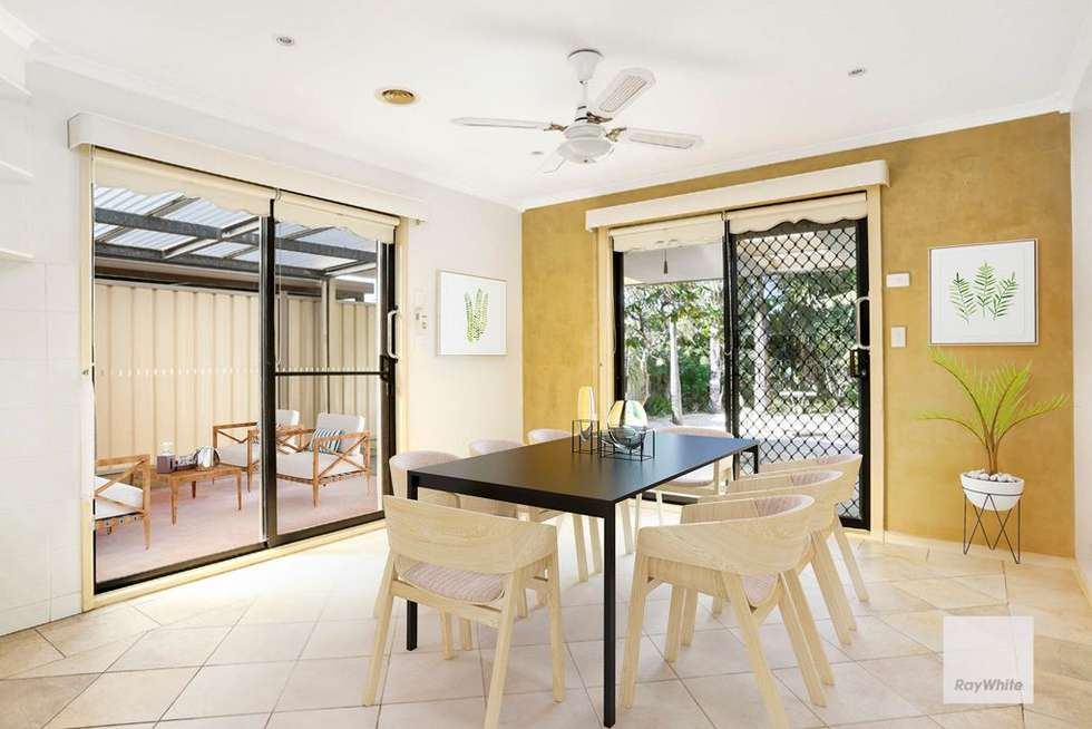 Third view of Homely house listing, 8 Birkett Court, Altona Meadows VIC 3028