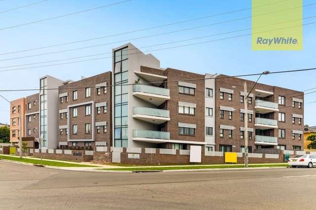27/190-194 Burnett Street, Mays Hill NSW 2145