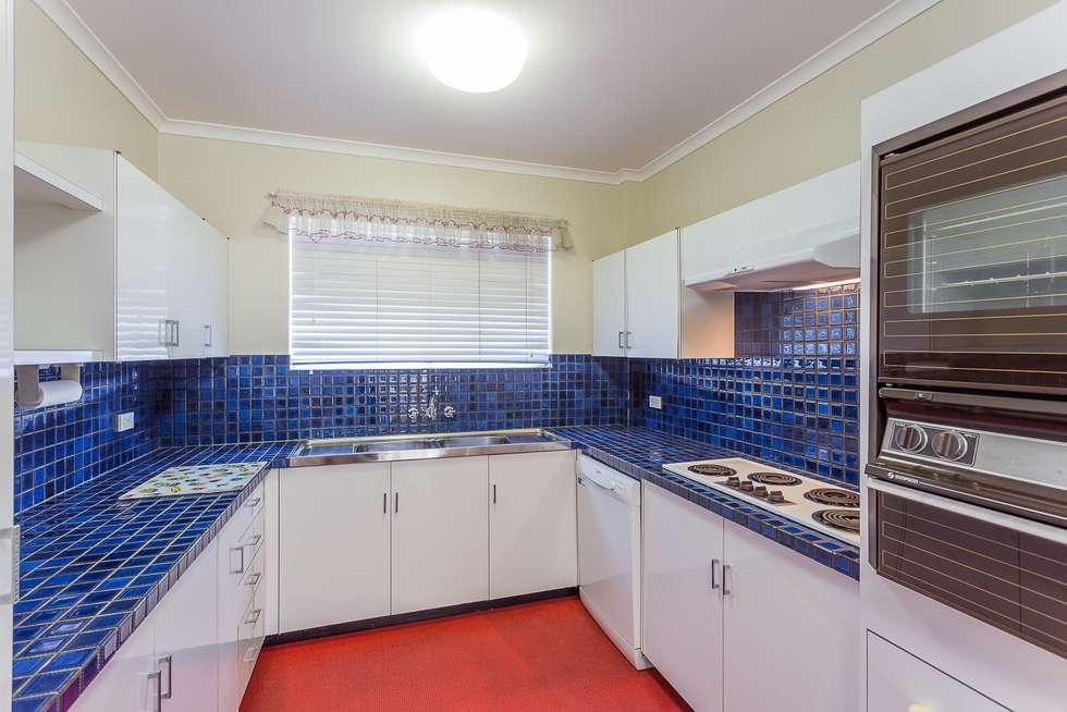 Third view of Homely unit listing, 1/16 Rialto Street, Coorparoo QLD 4151