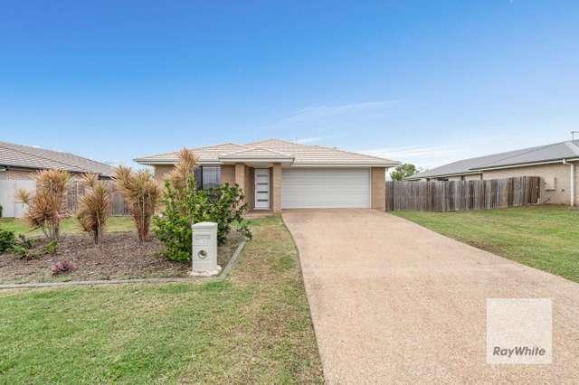16 Morgan Way, Kalkie QLD 4670