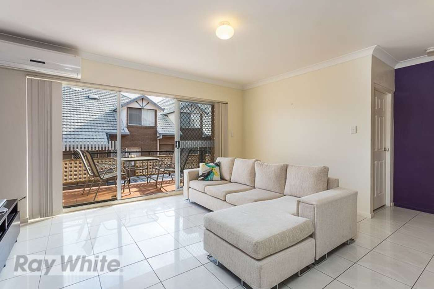 Main view of Homely unit listing, 4/15 Shakespeare Street, Coorparoo QLD 4151