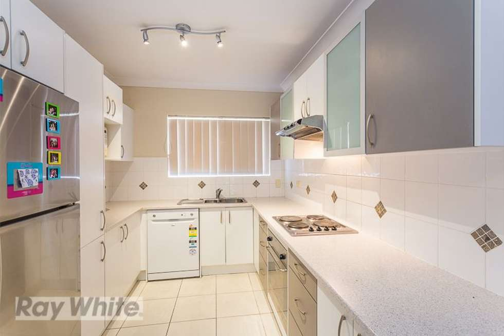 Second view of Homely unit listing, 4/15 Shakespeare Street, Coorparoo QLD 4151