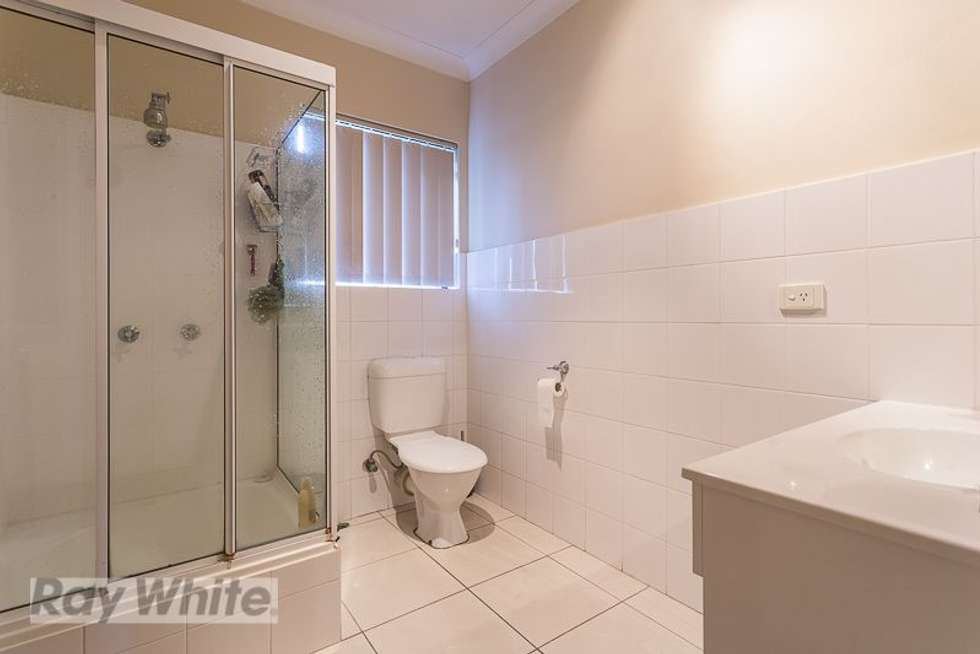 Fourth view of Homely unit listing, 4/15 Shakespeare Street, Coorparoo QLD 4151
