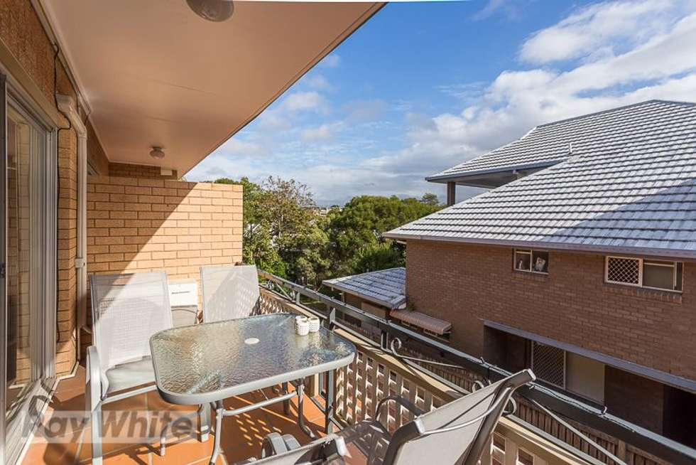 Fifth view of Homely unit listing, 4/15 Shakespeare Street, Coorparoo QLD 4151