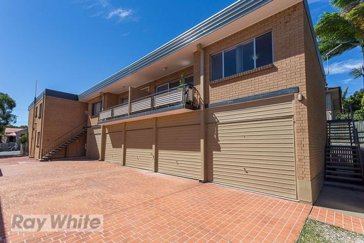 Sixth view of Homely unit listing, 4/15 Shakespeare Street, Coorparoo QLD 4151