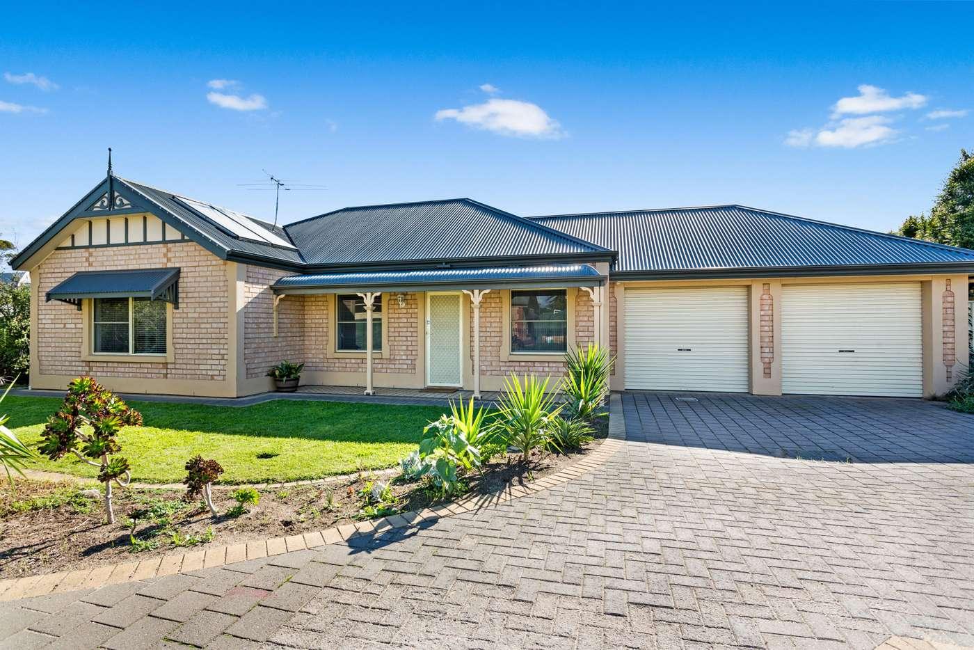 Main view of Homely house listing, 27B Prince Street, Alberton SA 5014