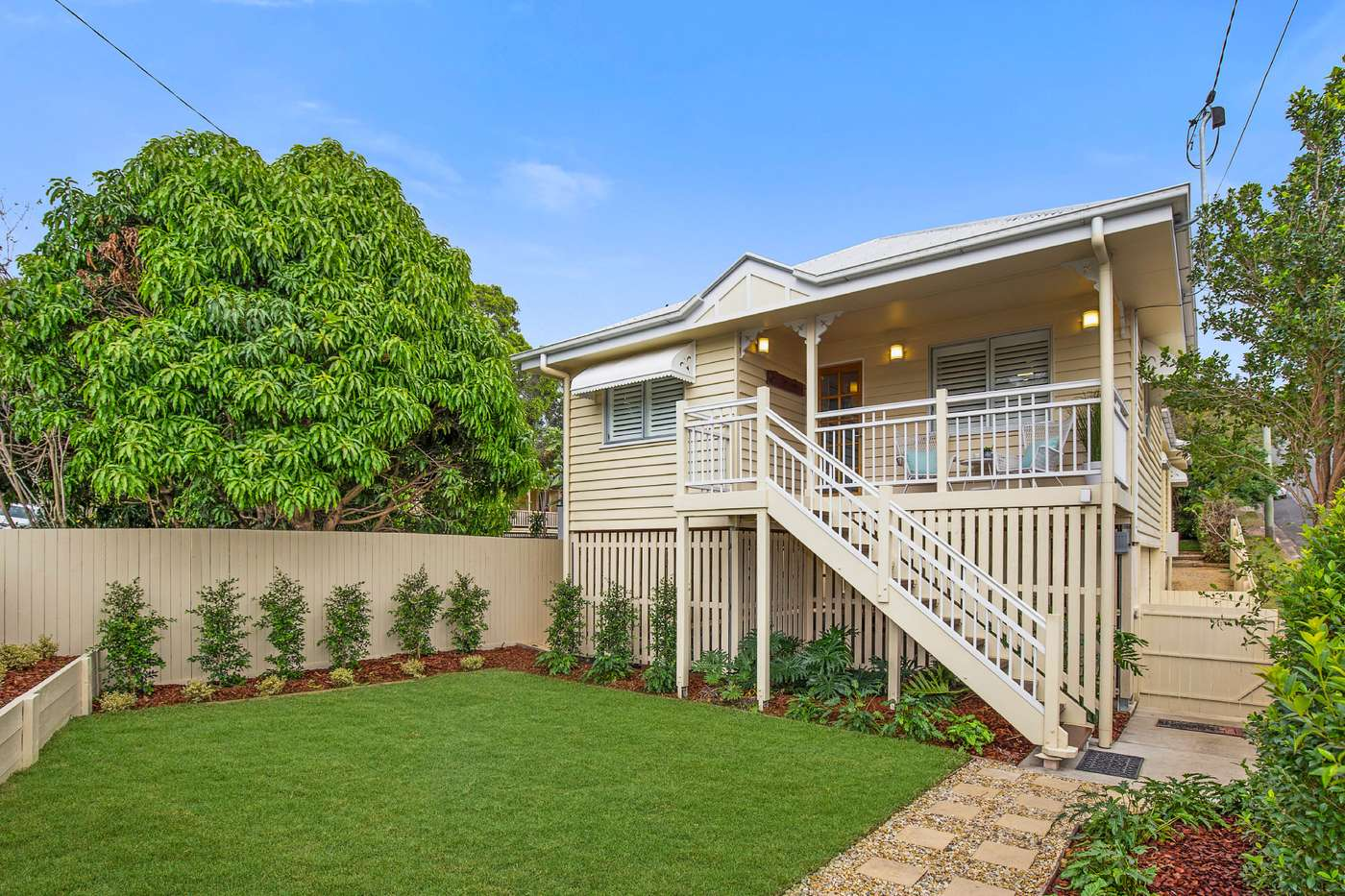Main view of Homely house listing, 27 Morley Street, Toowong, QLD 4066
