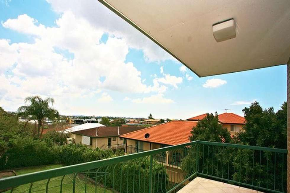 Second view of Homely unit listing, 3/42 Shakespeare Street, Coorparoo QLD 4151