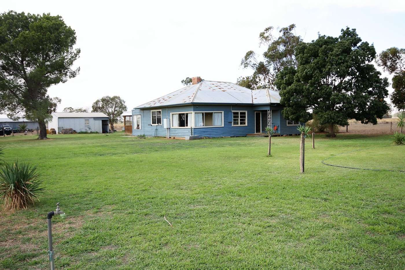 Main view of Homely house listing, 924 Lowe Road, Ballendella VIC 3561