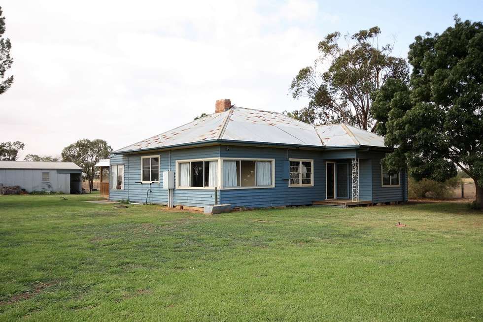 Second view of Homely house listing, 924 Lowe Road, Ballendella VIC 3561