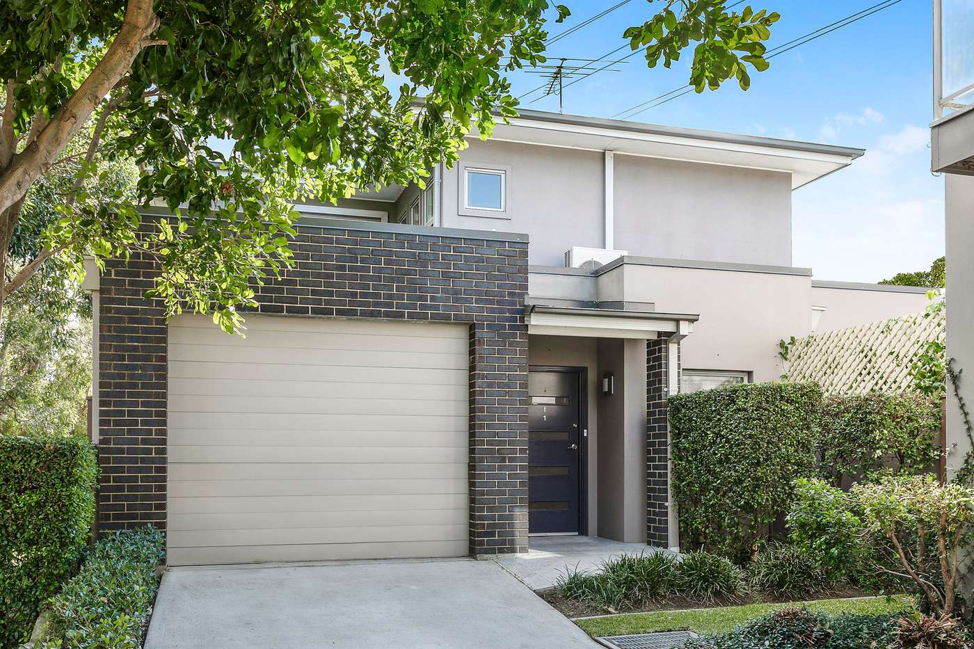 Main view of Homely townhouse listing, 1/9 Fenton Avenue, Caringbah, NSW 2229