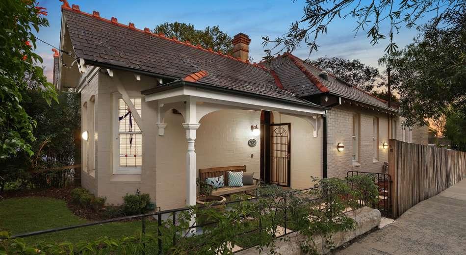 30 Macpherson Street, Cremorne NSW 2090
