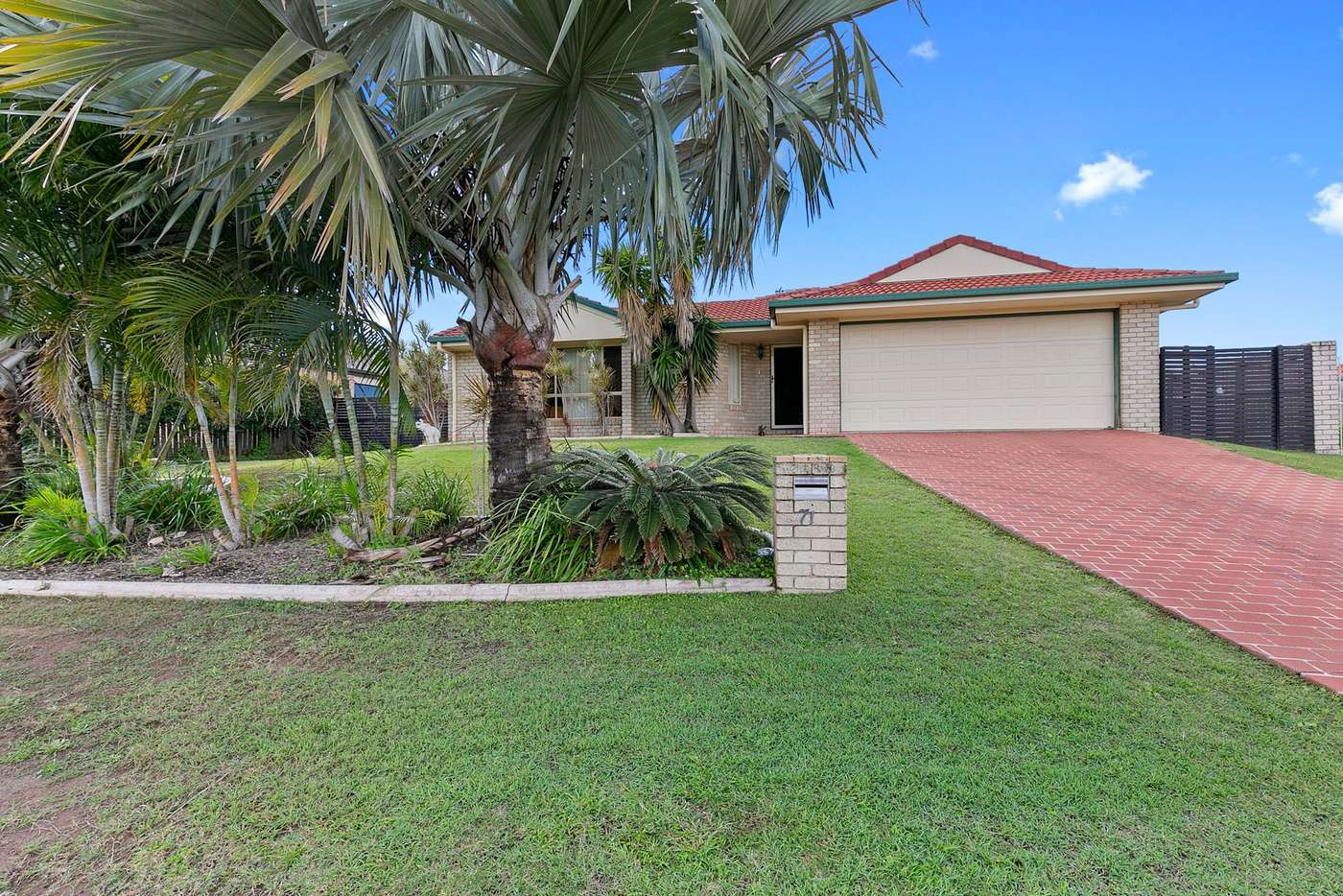 Main view of Homely house listing, 71 St Joseph Drive, Urraween QLD 4655