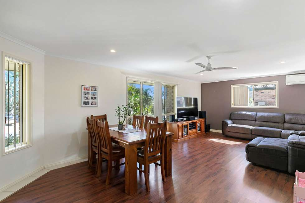 Second view of Homely house listing, 71 St Joseph Drive, Urraween QLD 4655