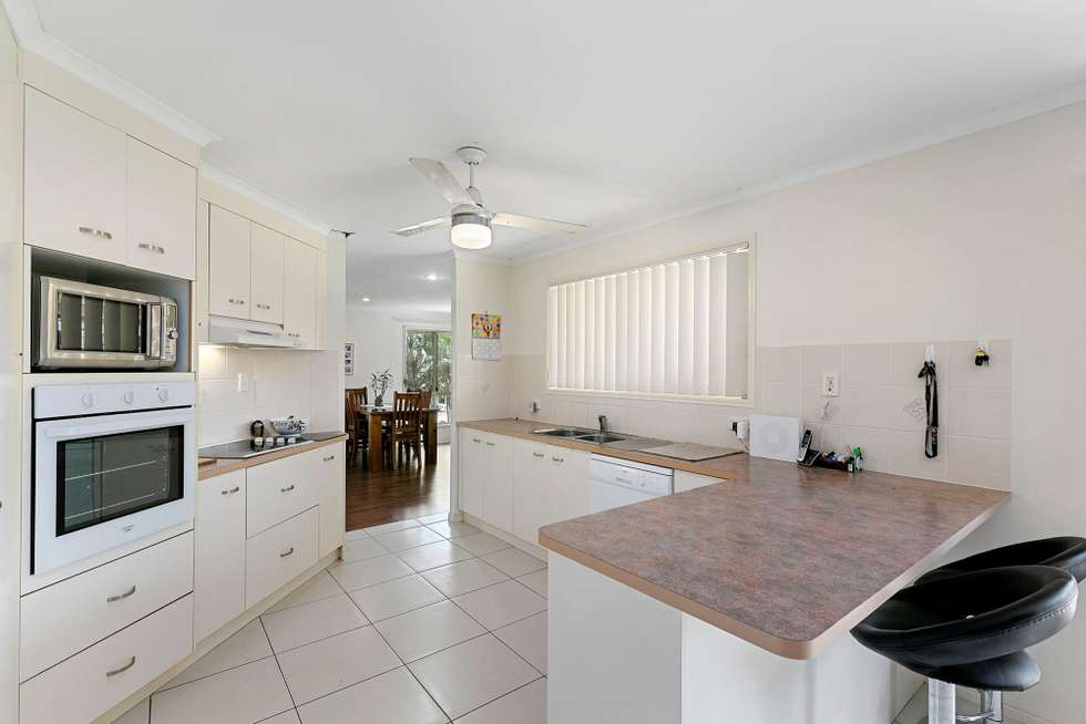 Fifth view of Homely house listing, 71 St Joseph Drive, Urraween QLD 4655