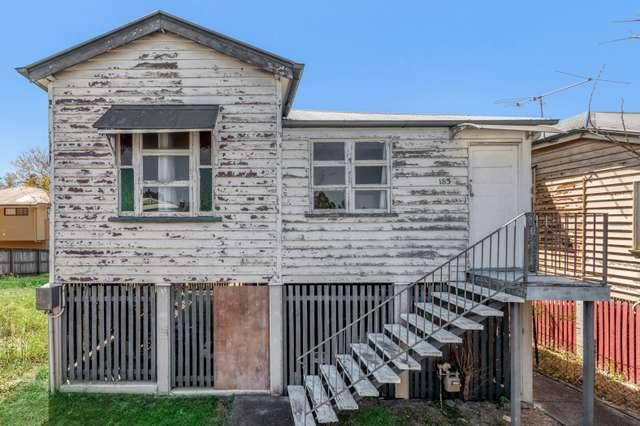 185 Enoggera Road, Newmarket QLD 4051