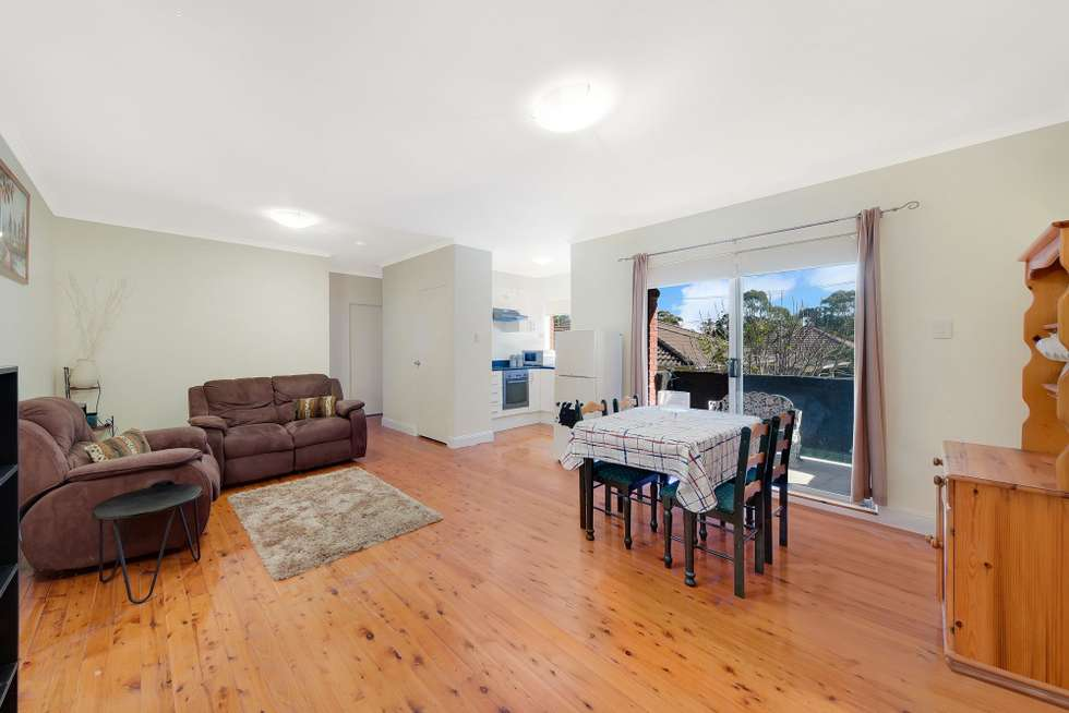 Third view of Homely unit listing, 3/6 Reddall Street, Campbelltown NSW 2560