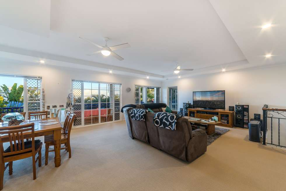 Second view of Homely house listing, 1 Galleria Court, Highland Park QLD 4211