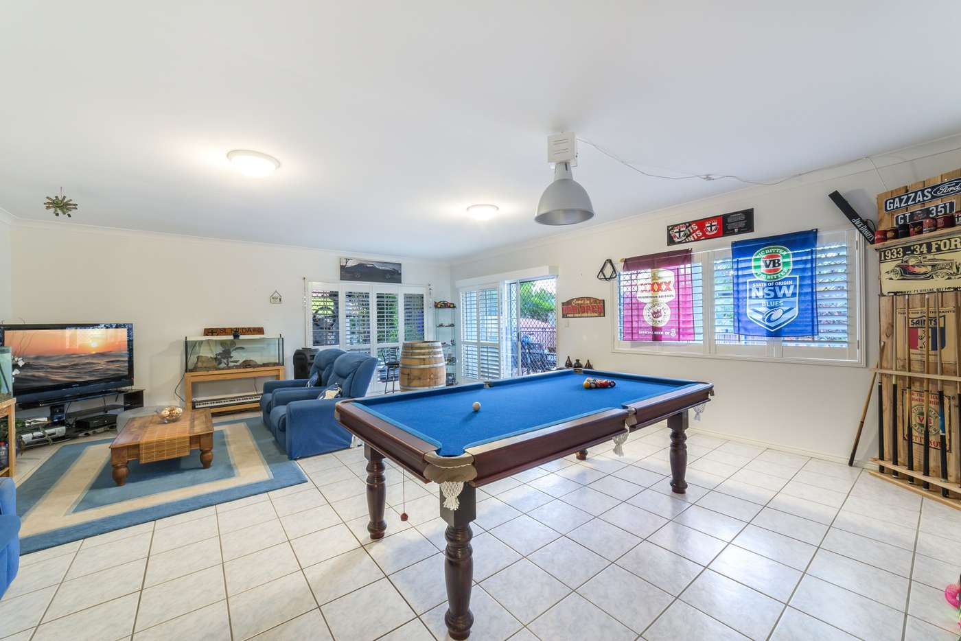 Fifth view of Homely house listing, 1 Galleria Court, Highland Park QLD 4211