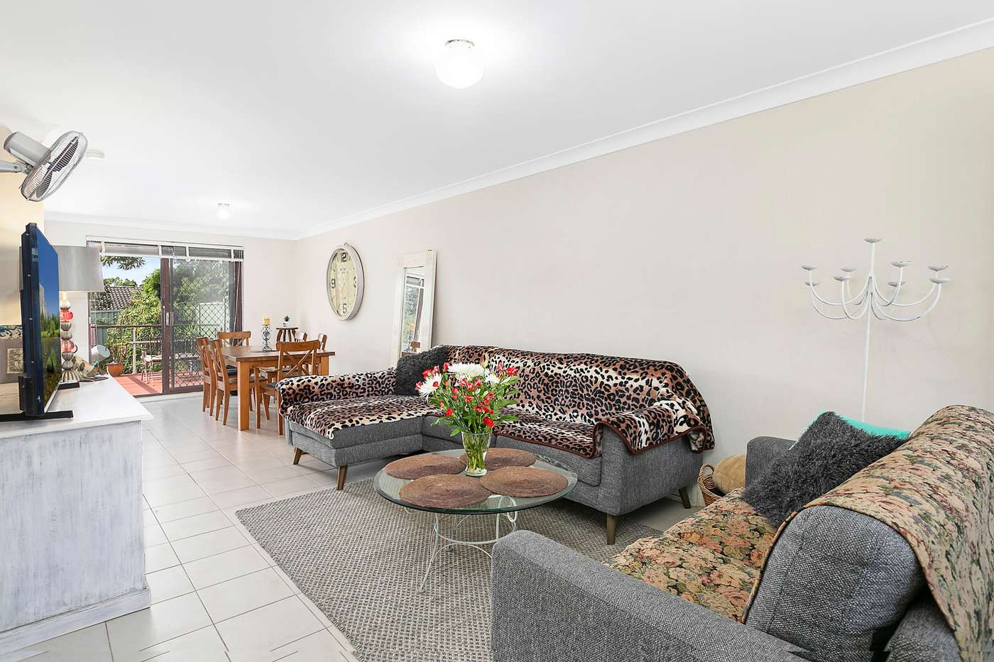 Main view of Homely townhouse listing, 6/24-28 Jacaranda Road, Caringbah, NSW 2229
