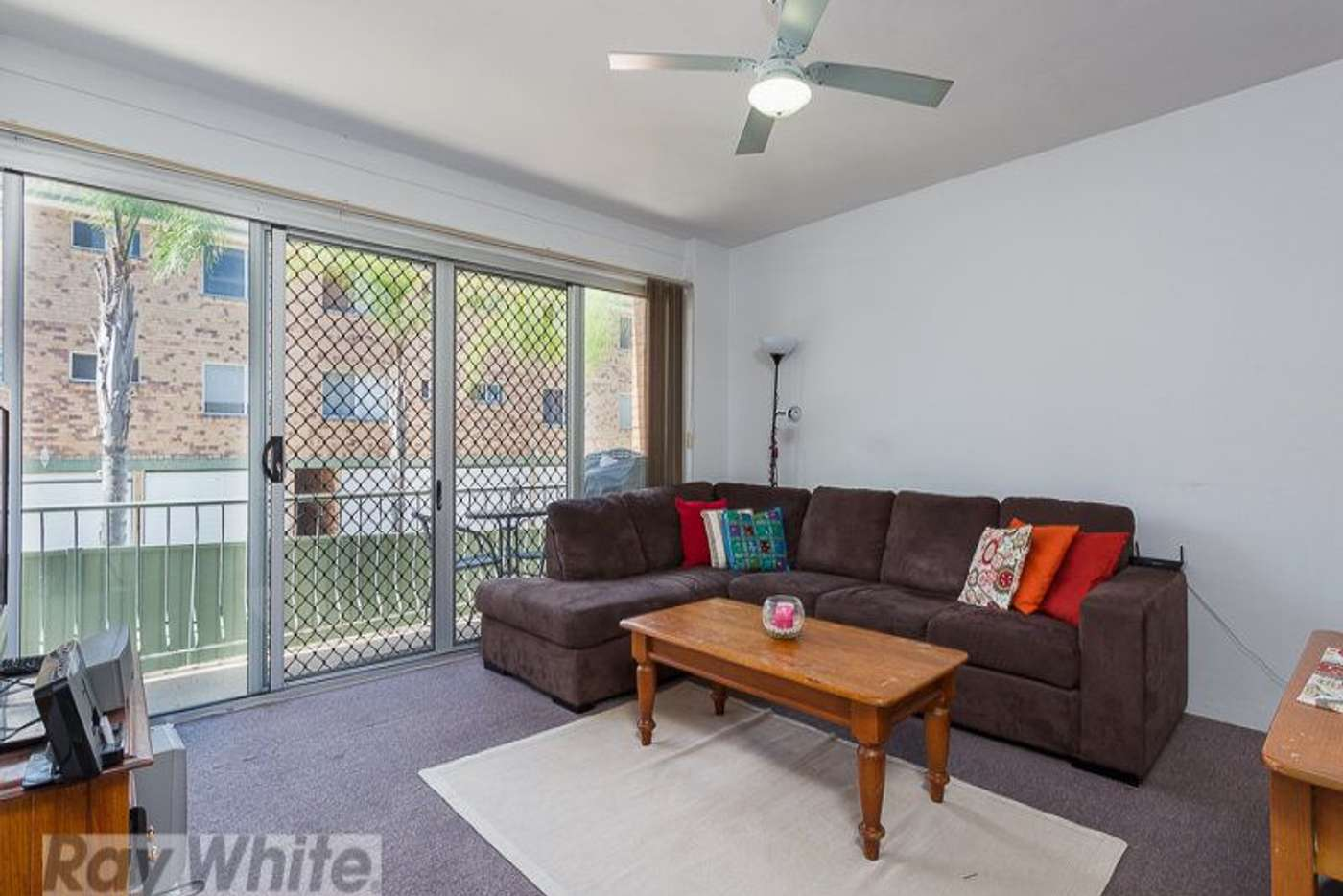 Main view of Homely unit listing, 3/126 Pembroke Road, Coorparoo QLD 4151