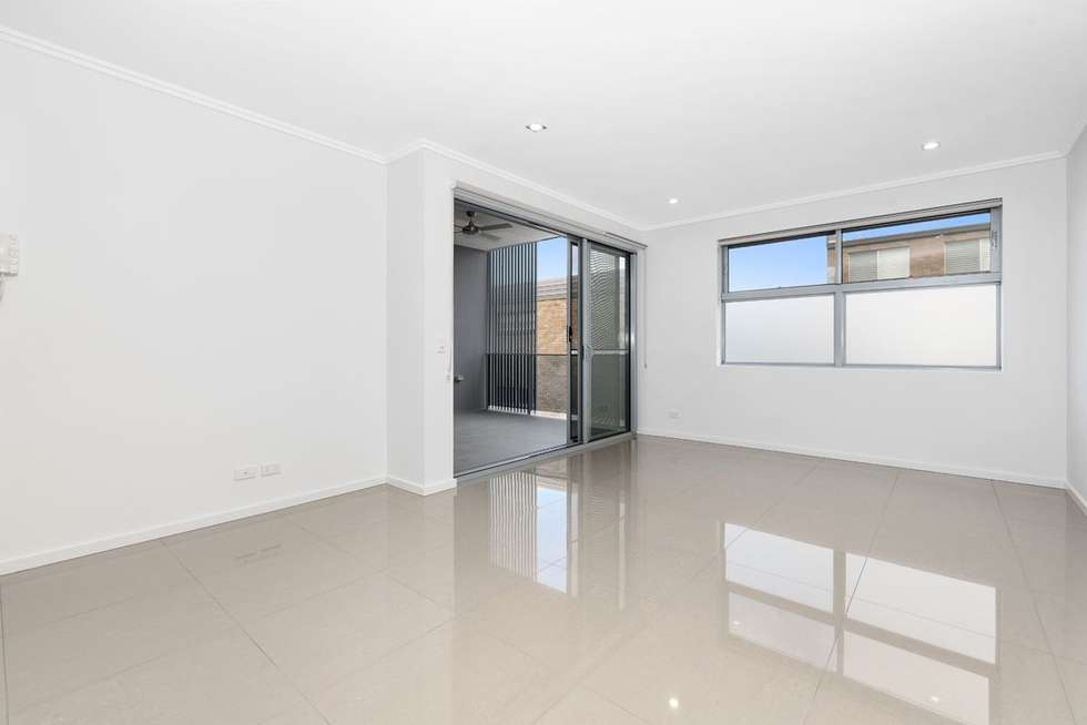 Second view of Homely apartment listing, 10/15 Durham, Coorparoo QLD 4151
