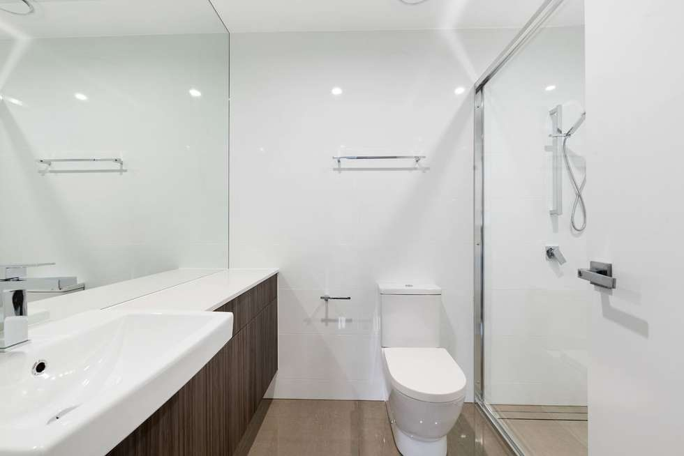 Fourth view of Homely apartment listing, 10/15 Durham, Coorparoo QLD 4151