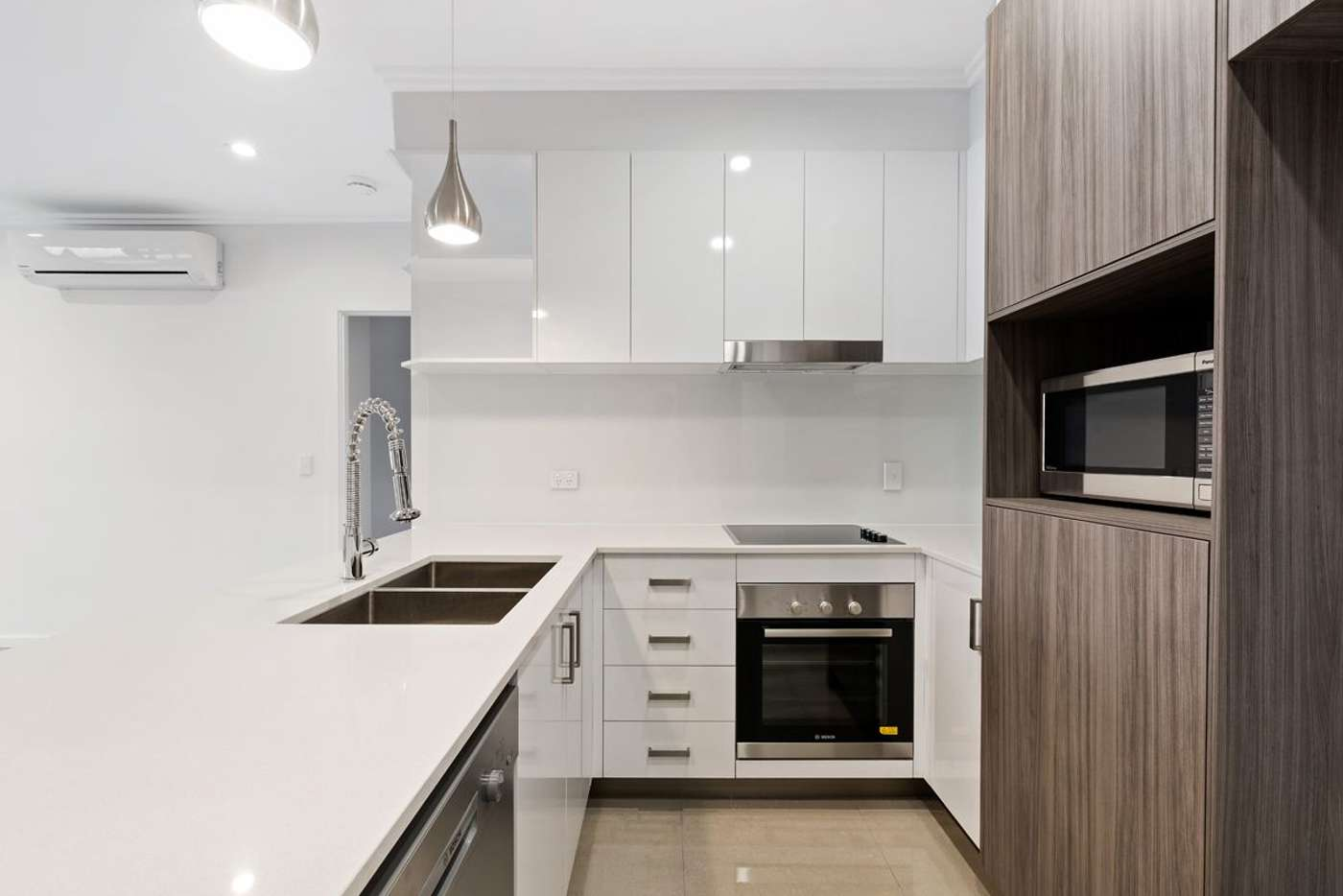 Sixth view of Homely apartment listing, 10/15 Durham, Coorparoo QLD 4151