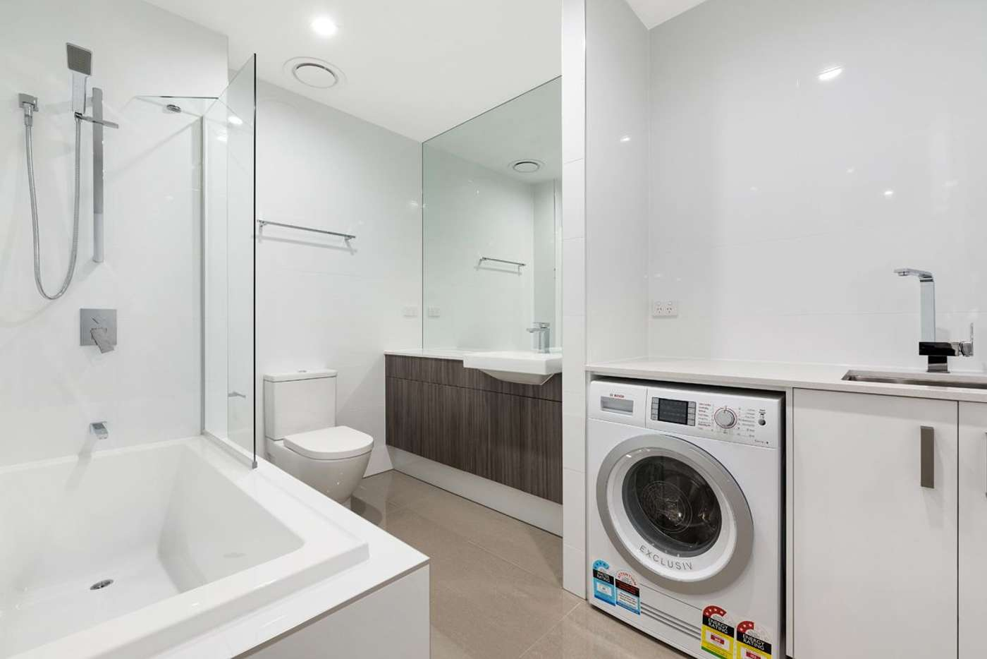 Seventh view of Homely apartment listing, 10/15 Durham, Coorparoo QLD 4151