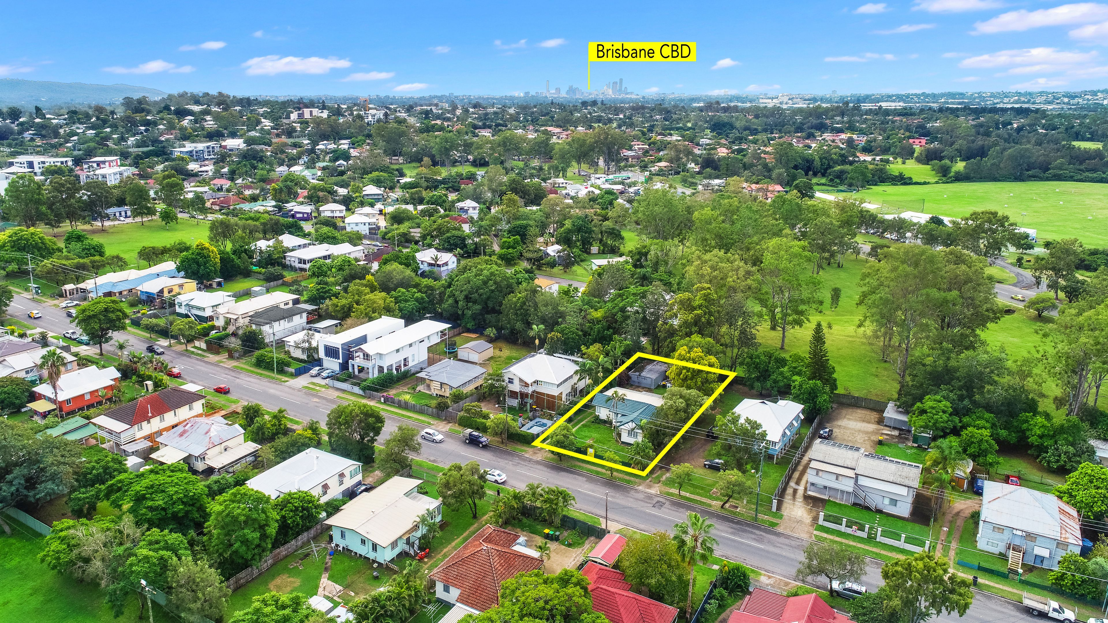 45 Oxley Station Road